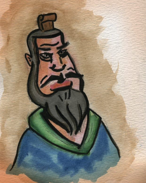 the-achievements-of-the-first-emperor-of-china-and-his-faults