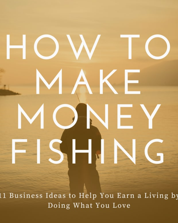 make-money-fishing