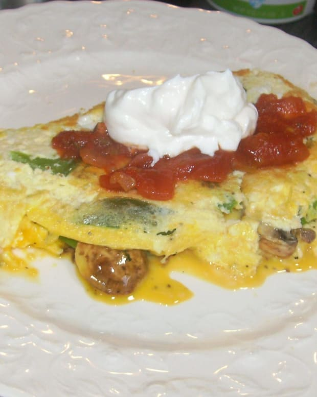 what-ingredients-make-the-best-omelet