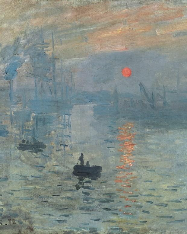 impressionism-vs-expressionism