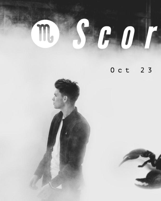 scorpio-male-personality