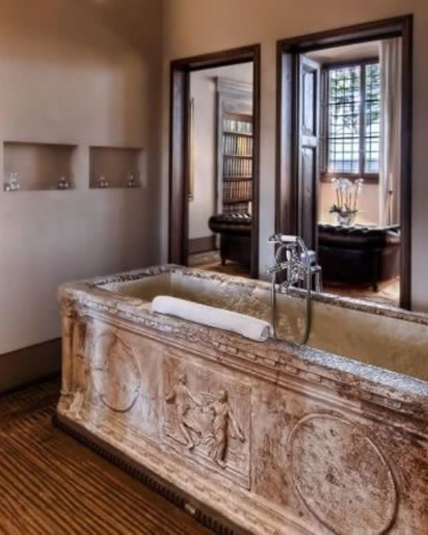 how-to-clean-and-maintain-a-stone-bath