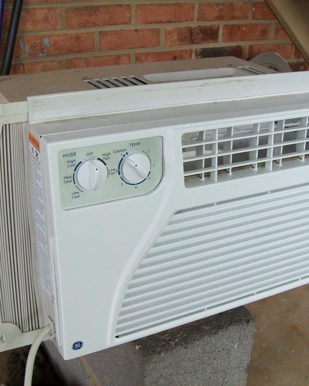how-to-clean-a-window-air-conditioning-unit