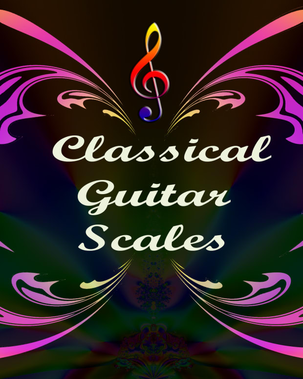 classical-guitar-scales-chart