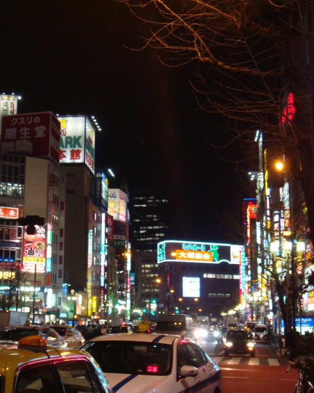 japan-sunday-in-tokyo