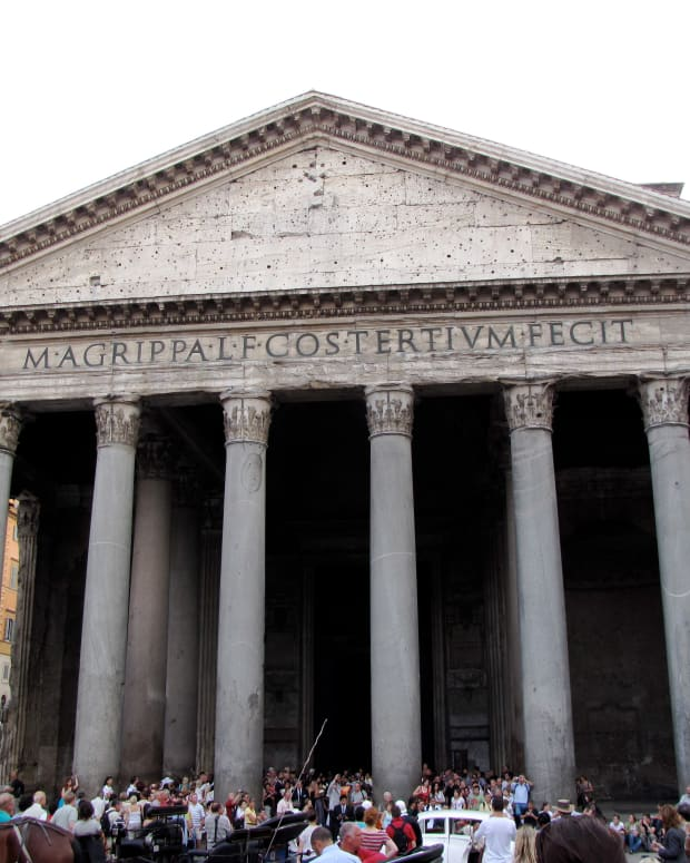 visiting-the-pantheon