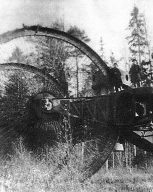 ww1-the-russian-tsar-tank-the-largest-weirdest-tank-ever-built