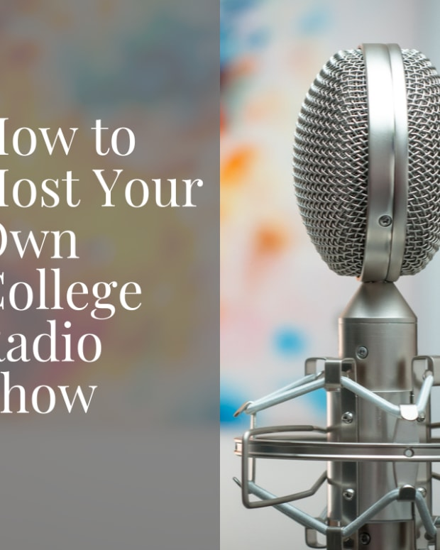how-to-host-a-college-radio-show