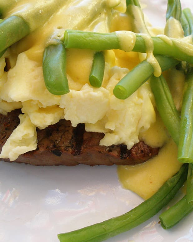 how-to-make-a-low-fat-hollandaise-sauce