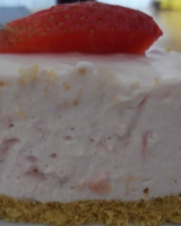 how-to-make-homemade-no-bake-cheesecake