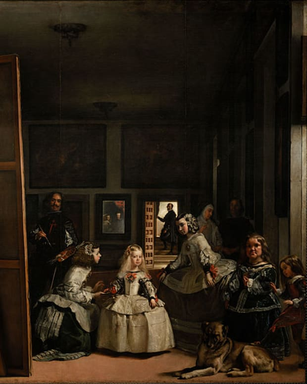 diego-velazquez-and-his-masterpiece-painting-las-meninas