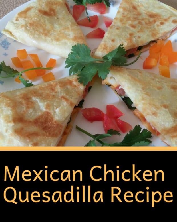 easy-chicken-quesadilla-recipe