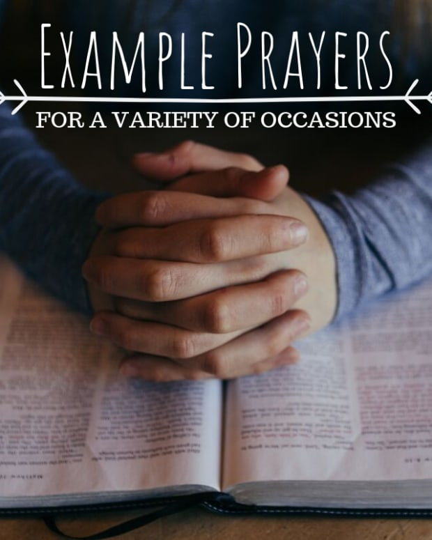 what-to-say-in-a-prayer-examples-and-wording