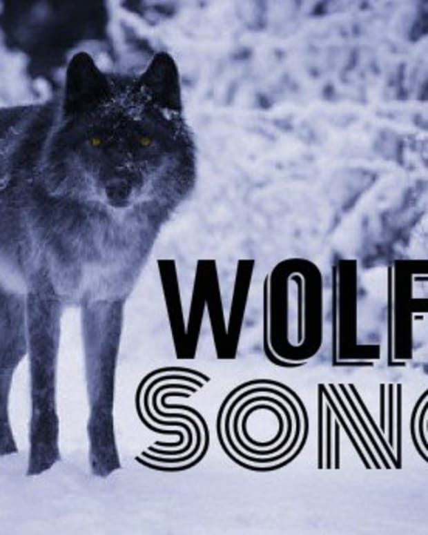 wolf-songs