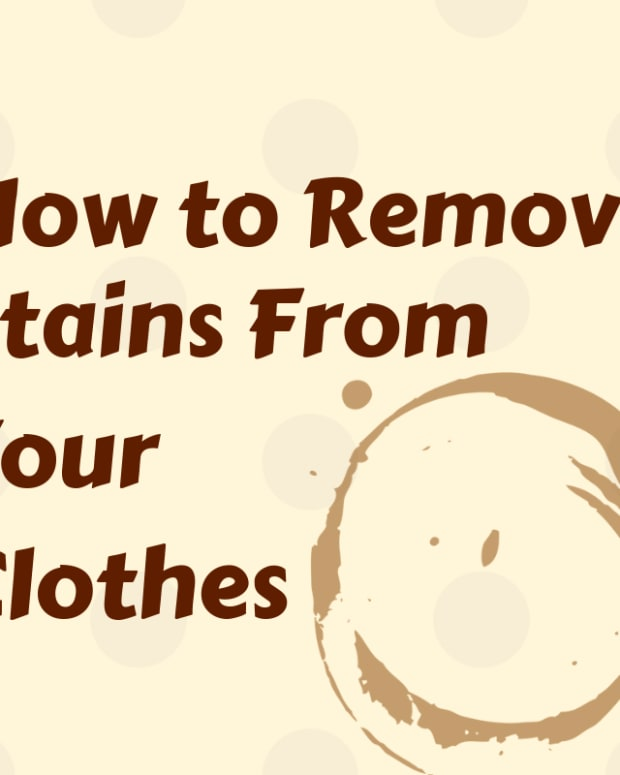 how-to-remove-stains-on-clothes