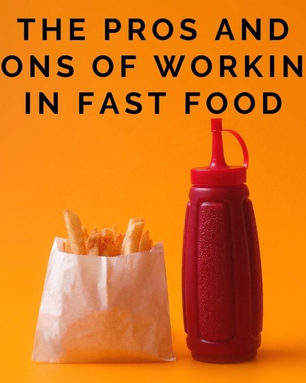 工作 - 快餐 - 餐馆 - 餐馆 - 良好的 - 糟糕 - 丑陋