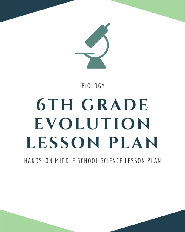middle-school-evolution-lesson-plan