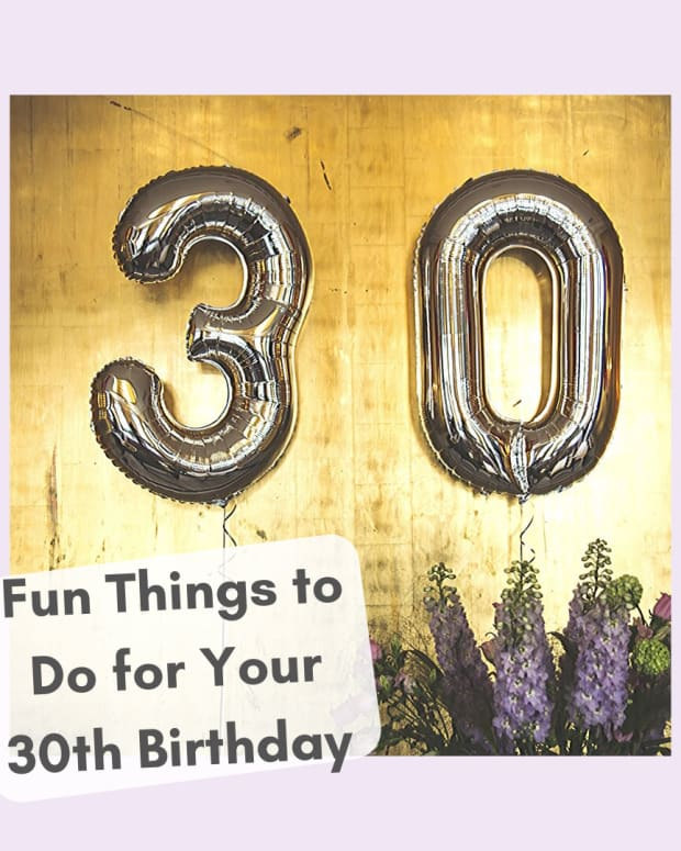 fun-ways-to-celebrate-your-30th-birthday