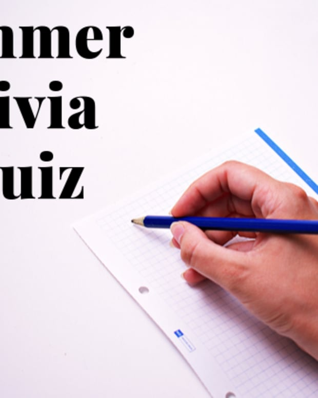 an-all-about-summer-trivia-quiz