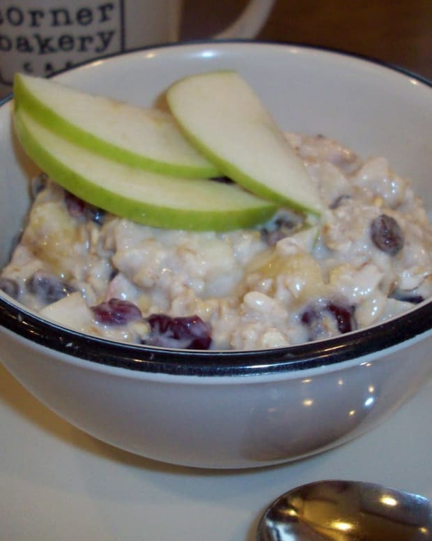chilled-swiss-oatmeal-recipe