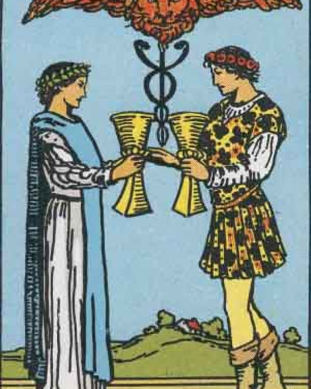 tarot-for-relationships