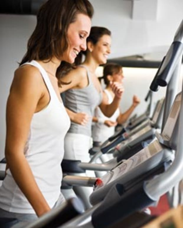 types-of-women-you-meet-in-a-gym