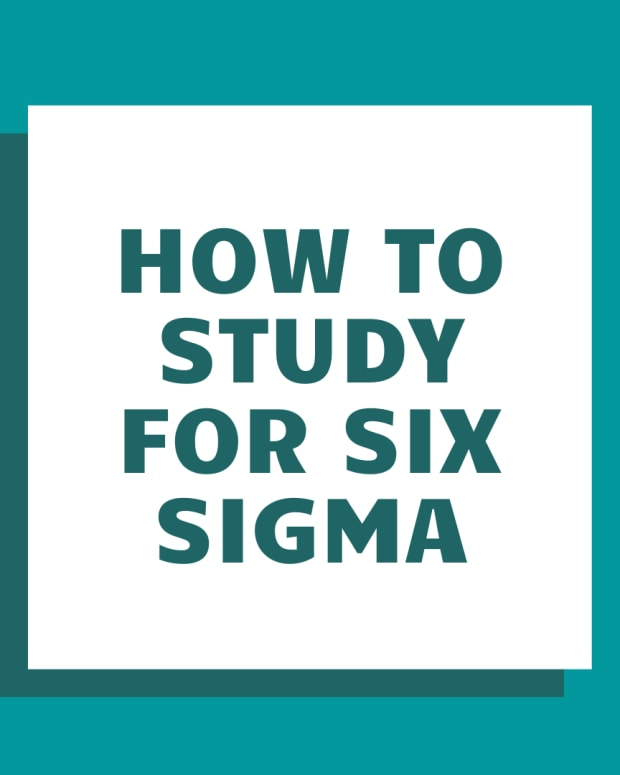 how-to-study-for-six-sigma