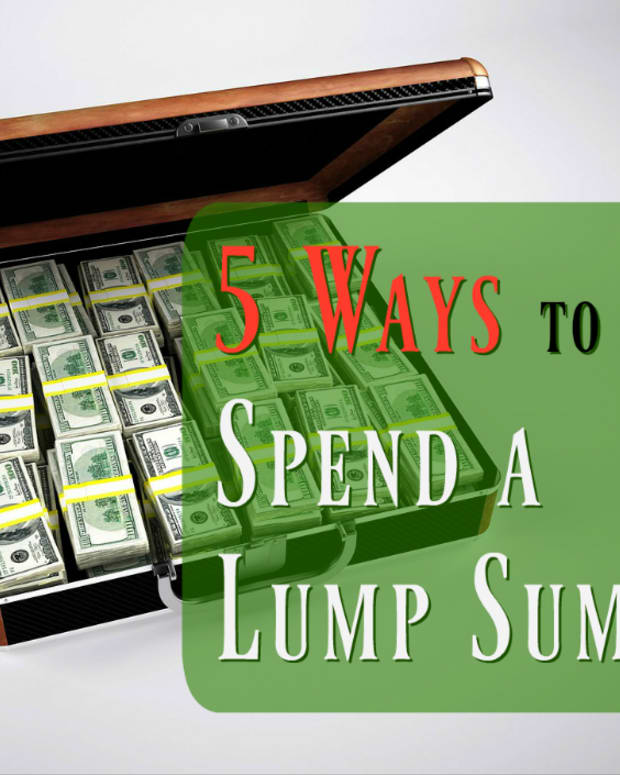 what-to-do-with-a-lump-sum-of-money