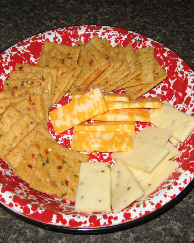 cajun-recipes-firecrackers-party-food