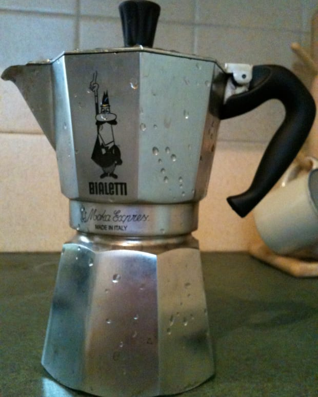 troubleshooting-problems-with-a-bialetti-stovetop-espresso-coffee-maker