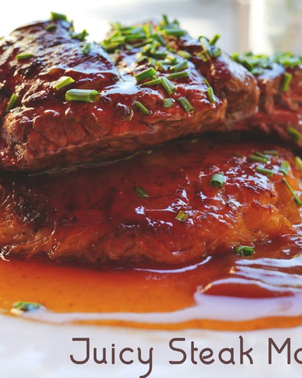 best-new-york-strip-steak-marinade