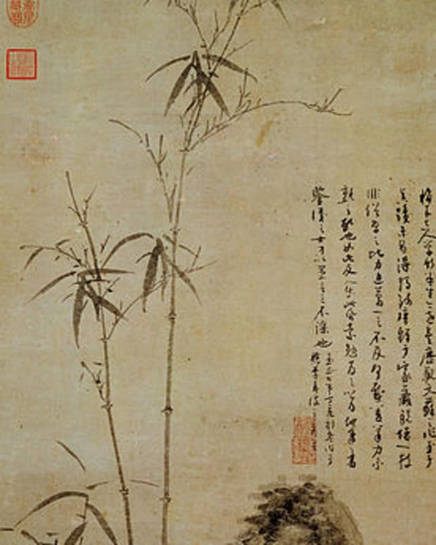 bamboo-paintings