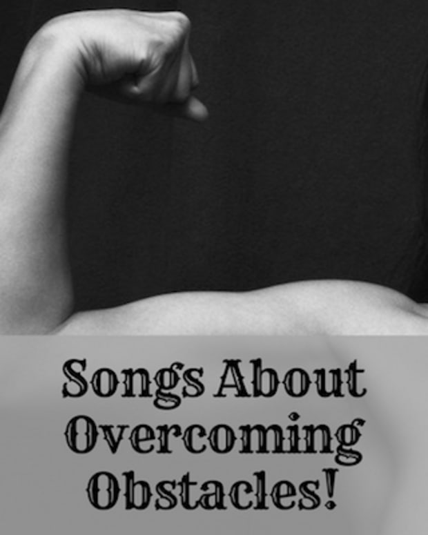 15-songs-to-overcome-challenges-with