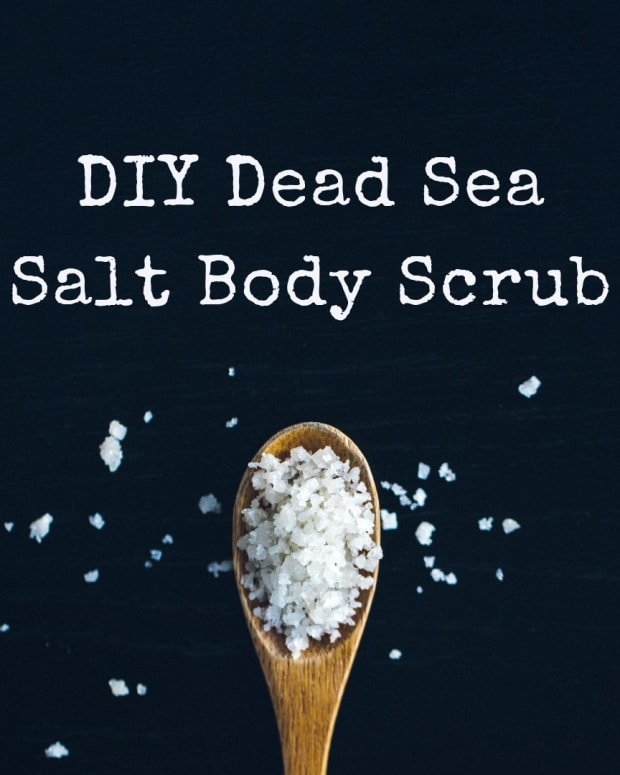 homeade-dead-sea-salt-body-scrub
