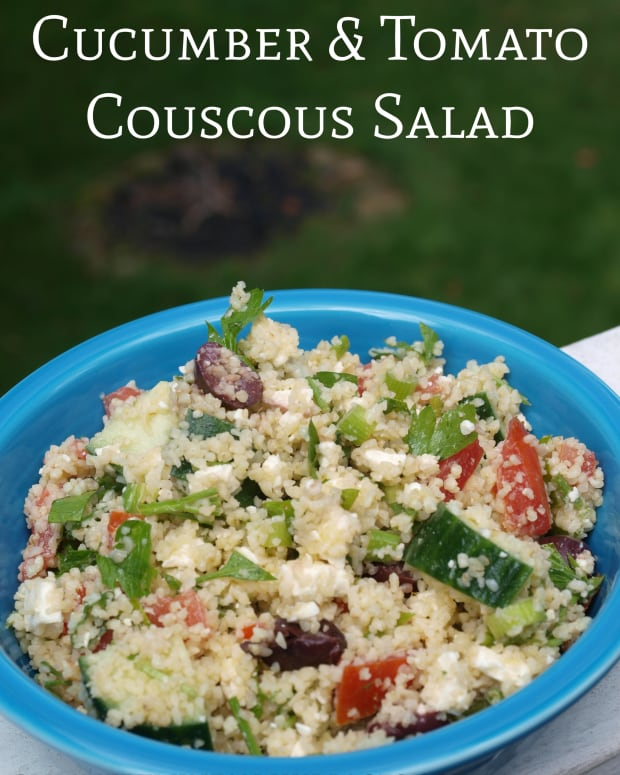 cucumber-and-tomato-couscous-salad-easy-and-delicious