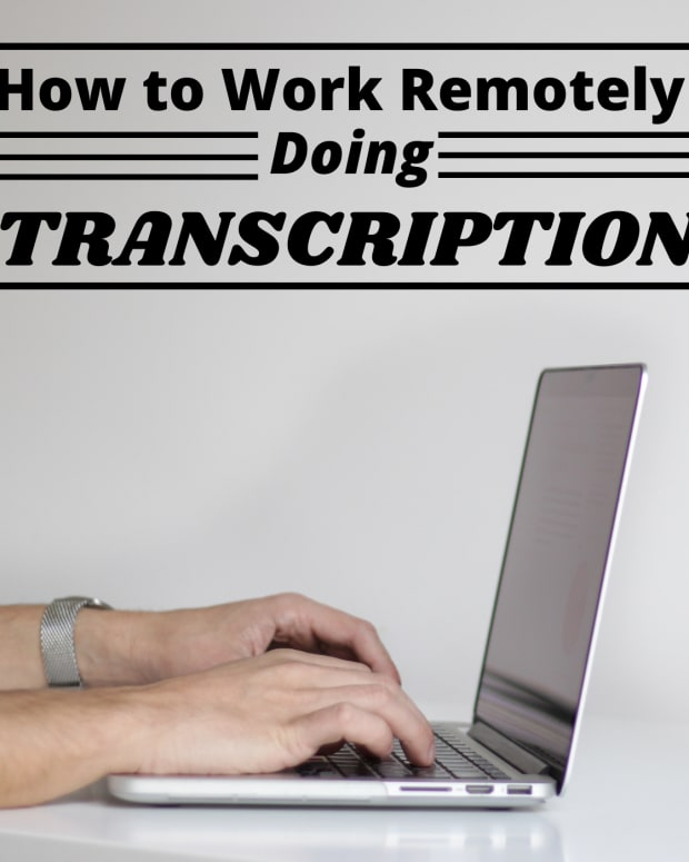 how-to-work-at-home-doing-transcription