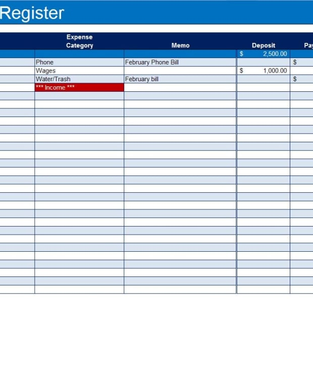 how-to-create-a-checkbook-register-in-excel