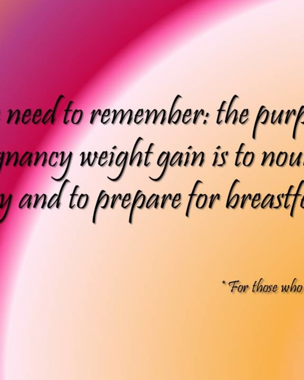 healthy-weight-gain-during-pregnancy