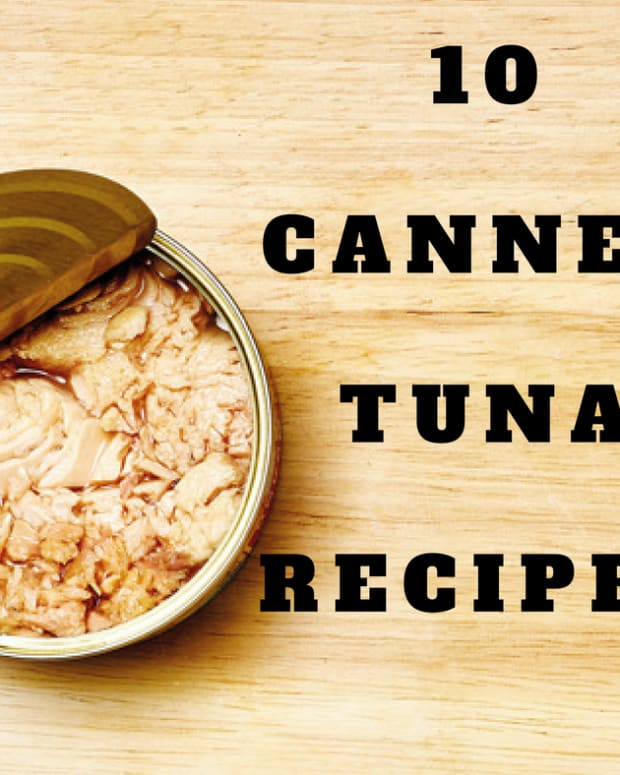 10-best-canned-tuna-recipes