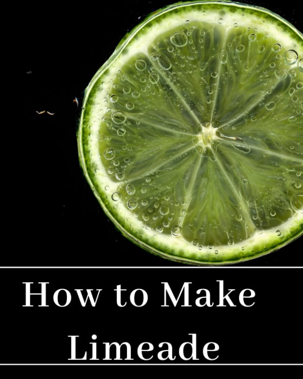 how-to-make-limeade