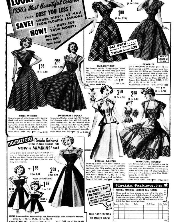 fashion-history-womens-clothing-of-the-1950s