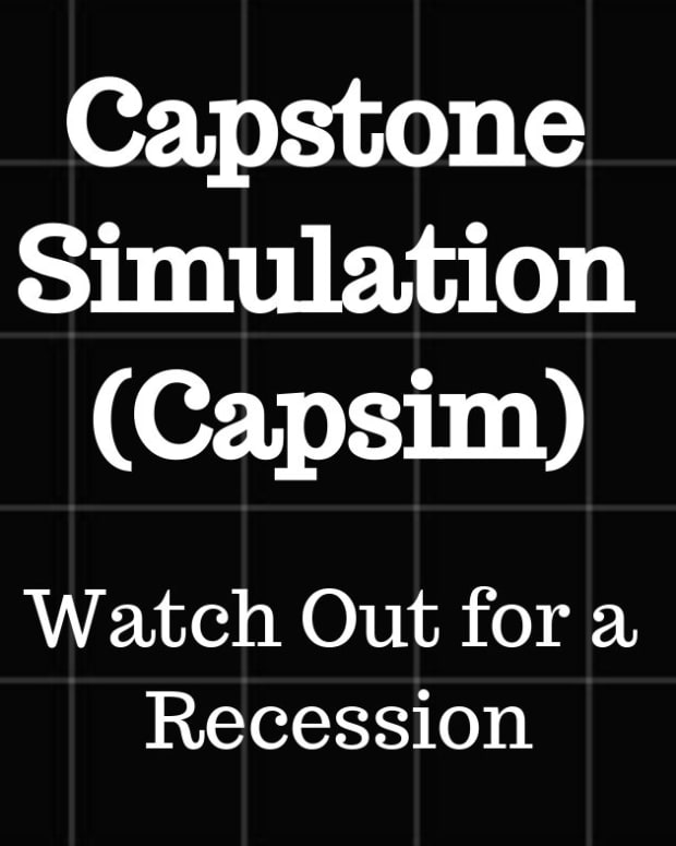 capsim-simulation-beware-of-a-recession