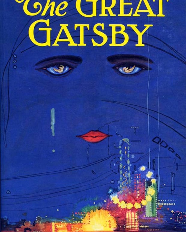 nostalgia-in-the-great-gatsby