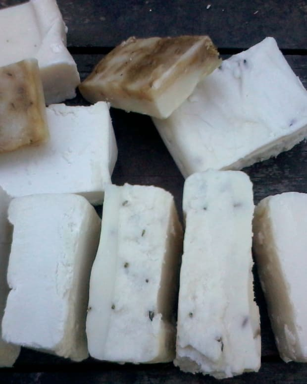 home-made-soap-made-easy