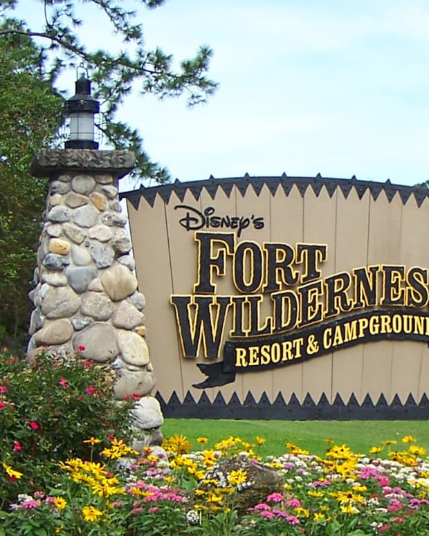 camping-at-disney-fort-wilderness-review
