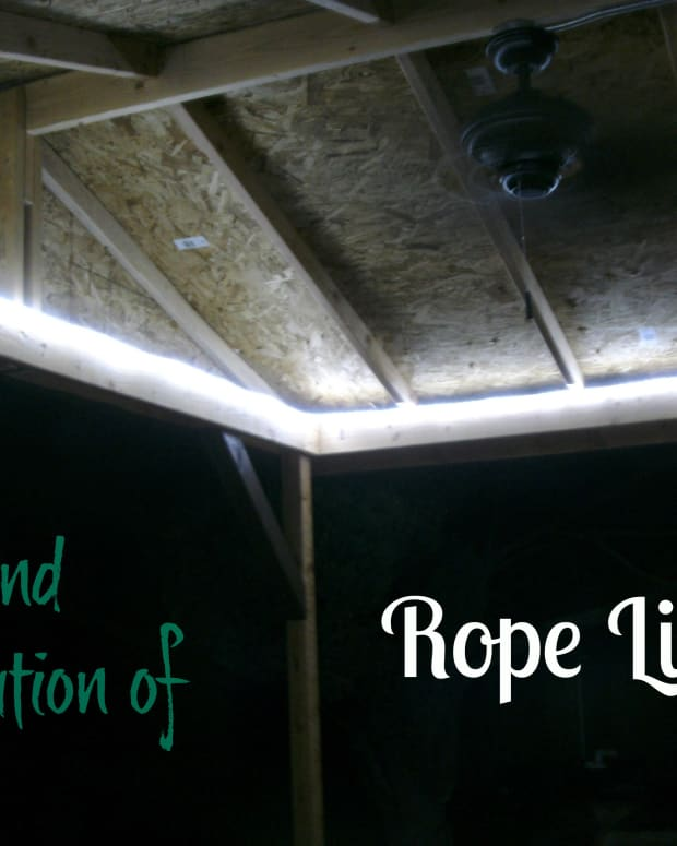 rope-light-installation-and-uses