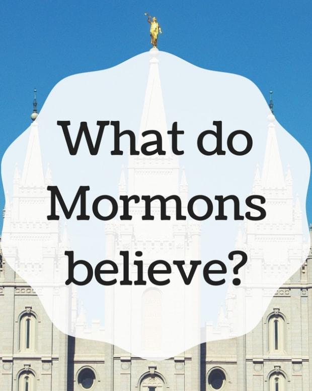 basics-of-the-mormon-church