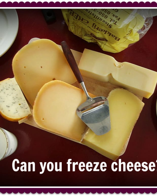 can-you-freeze-cheese-an-experiment