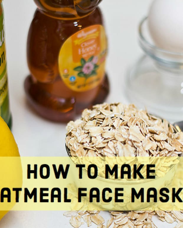 homemadeoatmealfacemaskskinbenefitsofoatmeal