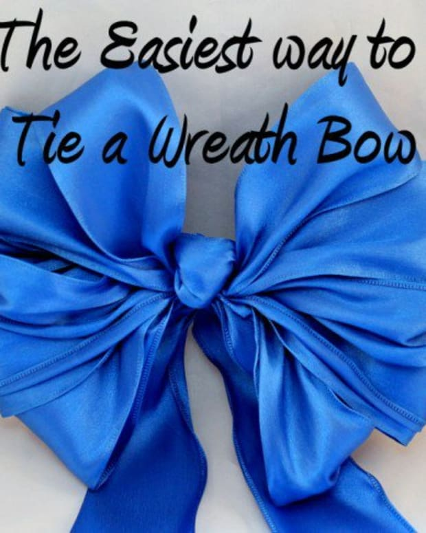 how-to-make-wreath-bows